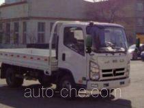Jinbei SY1045HZCS1 cargo truck