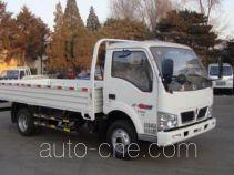 Jinbei SY1045HZDS cargo truck