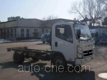 Jinbei SY1045HZES chassis