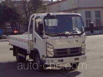 Jinbei SY1045HZES бортовой грузовик