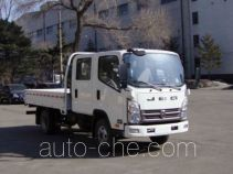 Jinbei SY1045SZES cargo truck