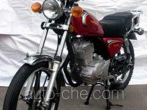 Shuaiya SY125 motorcycle
