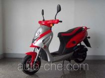 Shenying SY125T-20F scooter