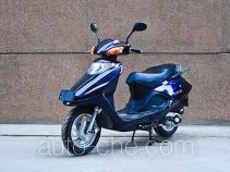 Shenying SY125T-29E scooter