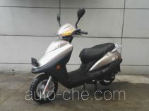 Shenying SY125T-29W scooter