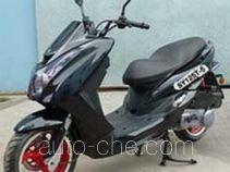 Shuaiya SY125T-5 scooter