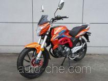 神鹰牌SY150-24G型两轮摩托车