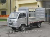 Jinbei SY1610CS1N low-speed stake truck