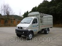Jinbei SY2310CCS1N low-speed stake truck