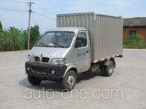 Jinbei SY2310CX1N low-speed cargo van truck