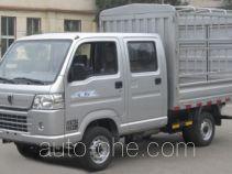 Jinbei SY2310WCS6N low-speed stake truck