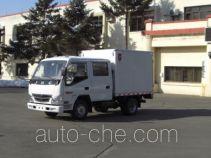 Jinbei SY2310WX1N low-speed cargo van truck