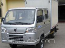 Jinbei SY2310WX5N low-speed cargo van truck