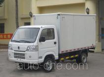 Jinbei SY2310X5N low-speed cargo van truck