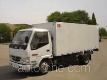 Jinbei SY2310X8N low-speed cargo van truck