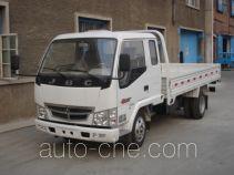 Jinbei SY2810P2N low-speed vehicle