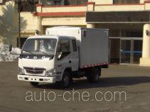 Jinbei SY2810PX10N low-speed cargo van truck