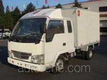 Jinbei SY2810PX7N low-speed cargo van truck