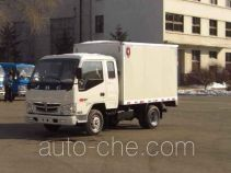 Jinbei SY2810PX8N low-speed cargo van truck
