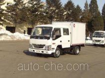 Jinbei SY2810WX11N low-speed cargo van truck