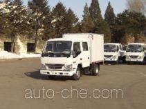 Jinbei SY2810WX7N low-speed cargo van truck