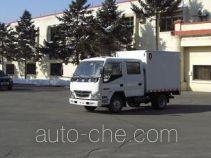 Jinbei SY2810WX9N low-speed cargo van truck