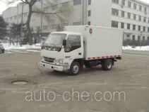 Jinbei SY2810X10N low-speed cargo van truck