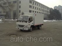 Jinbei SY2810X11N low-speed cargo van truck