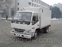 Jinbei SY2810X8N low-speed cargo van truck