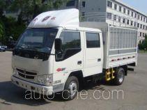 Jinbei SY2815WCS1N низкоскоростной грузовик с решетчатым тент-каркасом