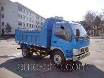 Jinbei SY3044DAZLQ dump truck