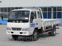 Chitian SY4015P10 low-speed vehicle