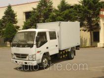 Jinbei SY4015WX1N low-speed cargo van truck
