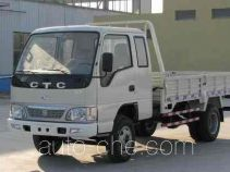 Chitian SY4020P4 low-speed vehicle