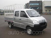 Jinbei SY5020CCY-LC5AJ грузовик с решетчатым тент-каркасом