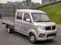 Jinbei SY5020CCY-LC5AA грузовик с решетчатым тент-каркасом