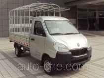 Jinbei SY5020CCY-YC5AJ stake truck