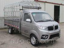 Jinbei SY5020CCY-YC6AP stake truck