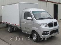 Jinbei SY5021XXY-YC6AP box van truck