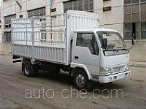 Jinbei SY5030CXYDL4-M грузовик с решетчатым тент-каркасом