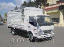 Jinbei SY5024CCYD-D2 грузовик с решетчатым тент-каркасом