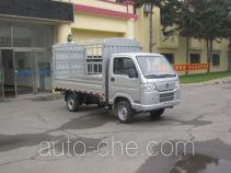 Jinbei SY5024CCYDAL-B4 грузовик с решетчатым тент-каркасом