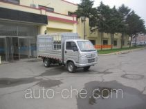Jinbei SY5024CCYDAL-K2 грузовик с решетчатым тент-каркасом