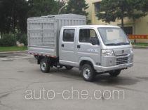 Jinbei SY5024CCYSZ8-B4 грузовик с решетчатым тент-каркасом