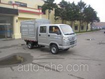 Jinbei SY5024CCYSZ8-K2 грузовик с решетчатым тент-каркасом