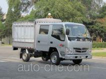 Jinbei SY5024CXYS-K1 грузовик с решетчатым тент-каркасом