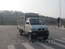 Jinbei SY5021CCYAADX9LE stake truck