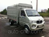 Jinbei SY5031CCYAADX9LEC грузовик с решетчатым тент-каркасом