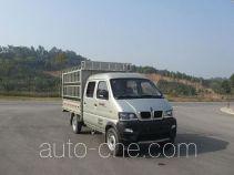 Jinbei SY5021CCYAASX9LF грузовик с решетчатым тент-каркасом