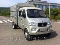 Jinbei SY5031CCYAASX9LFA stake truck
